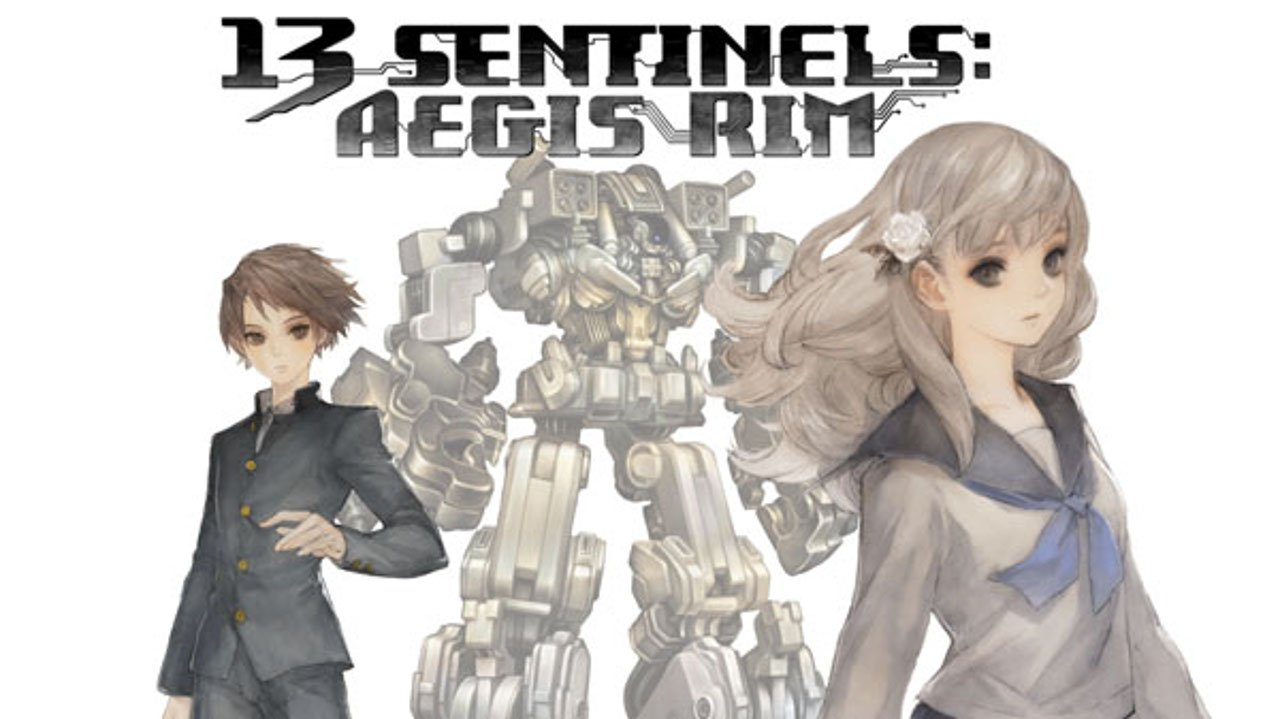 13 Sentinels Aegis Rim arriverà in occidente