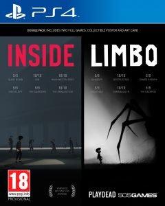 Inside+Limbo Doublepack è disponibile da oggi in formato fisico