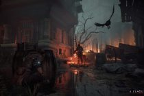 A Plague Tale Innocence trailer e3 2018