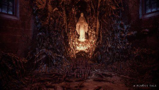 A Plague Tale Innocence PC PS4 Xbox One