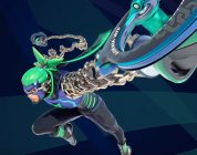ARMS Ninjara global testpunch
