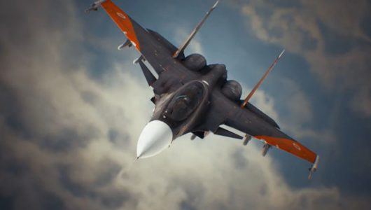 Ace Combat 7 Skies Unknown data uscita