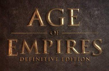 Age of Empire Definitive Edition Hub piccola