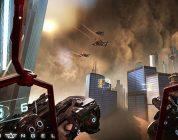 Archangel arriverà su PlayStation VR a luglio