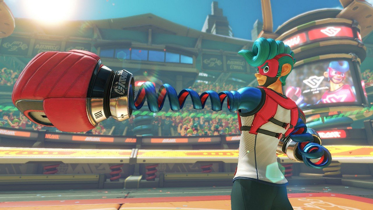 Arms immagine Switch 02