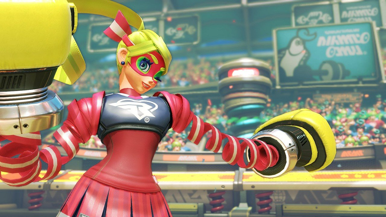 Arms immagine Switch 05