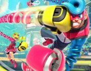 Arms trailer patch