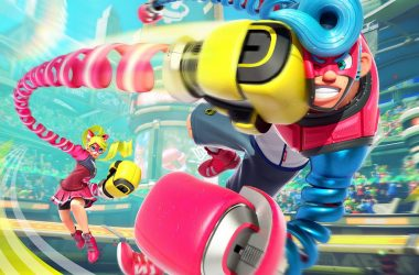 Arms immagine Switch 08