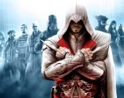 Assassin's Creed Brotherhood xbox one