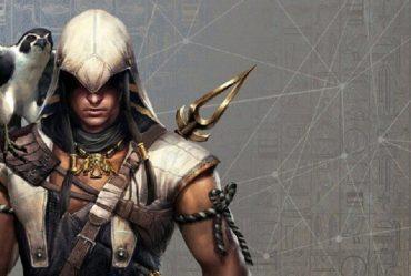 Assassin's Creed Origins si espande con una nuova linea editoriale