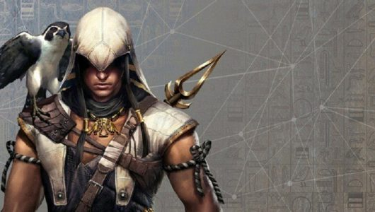 Assassin's Creed Origins si espande con una nuova linea editoriale
