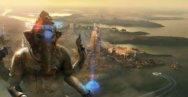 Beyond Good and Evil 2 gameplay
