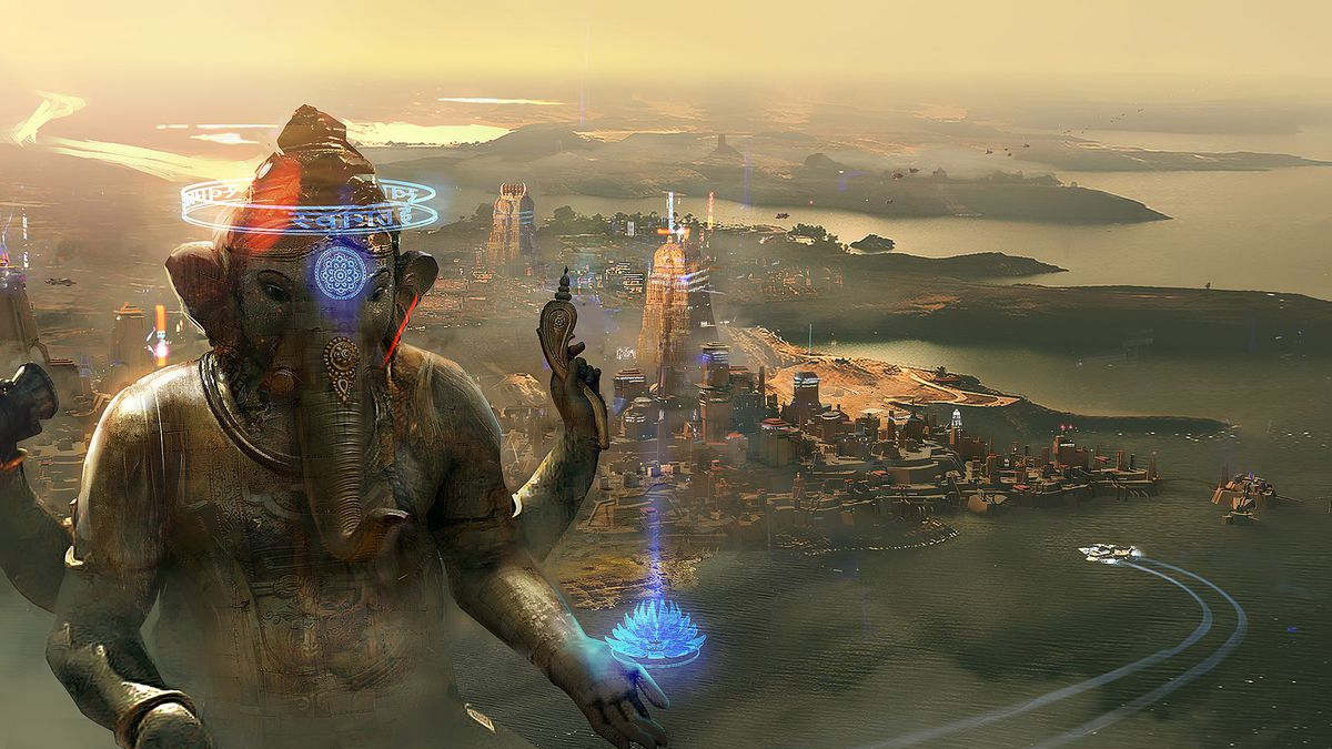 Beyond Good and Evil 2 video gameplay