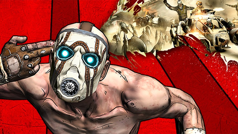 gearbox borderlands 3