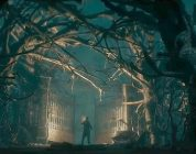 Call of Cthulhu trailer gameplay