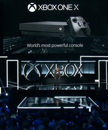 Conferenza Microsoft E3 2017 news