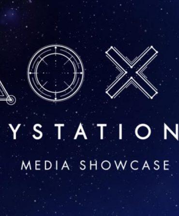 Conferenza Sony E3 2017