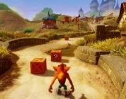 Crash Bandicoot N Sane Trilogy ps4 recensione (6)
