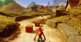 Crash Bandicoot N Sane Trilogy ps4 recensione (6)