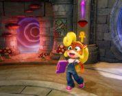 Crash Bandicoot N. Sane Trilogy: Coco sarà un personaggio giocabile