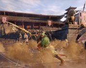 Dynasty Warriors 9 si mostra con un primo trailer
