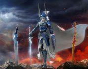 Dissidia Final Fantasy NT è stato annunciato per PlayStation 4