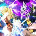 Dragon Ball FighterZ avrà una modalità Storia, svelati nuovi personaggi
