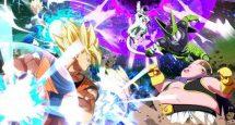 Dragon Ball FighterZ: un primo torneo con ESL alla Gamescom 2017