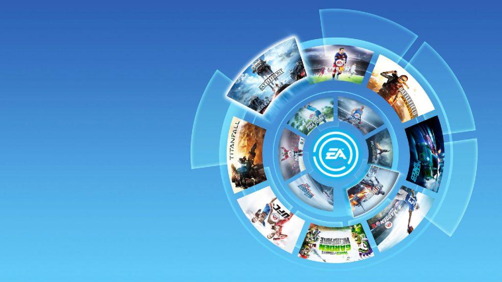 EA Access Origin Access prova gratuita