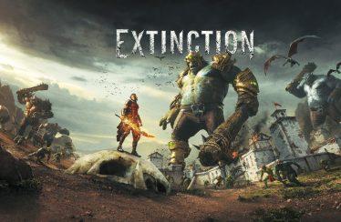Extinction PC PS4 Xbox One