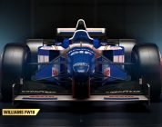 F1 2017: un nuovo trailer presenta due auto iconiche della Williams