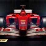 """F1 2017: pubblicato un nuovo trailer intitolato """"Make History"""""""