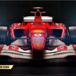F1 2017: presentate in video quattro nuove Ferrari storiche