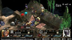 God Wars Future Past immagine PS4 PS Vita 02