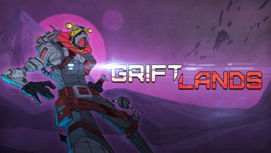 Klei Entertainment annuncia Griftlands durante il PC Gaming Show