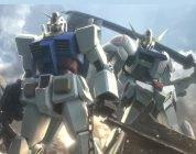 Gundam Versus data uscita