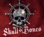 Skull & Bones Hub piccola