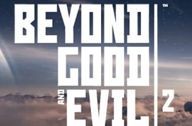 Beyond Good and Evil 2 Hub piccola