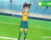 Inazuma Eleven Ares: un nuovo video mostra i modelli dei personaggi