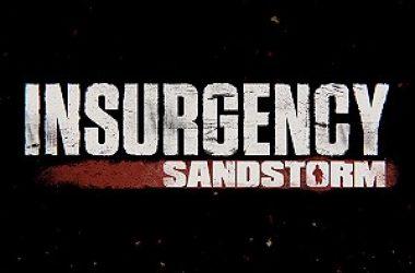 Insurgency Sandstorm Hub piccola