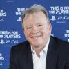 Jim Ryan Sony interactive entertainment