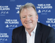 Jim Ryan Sony interactive entertainment