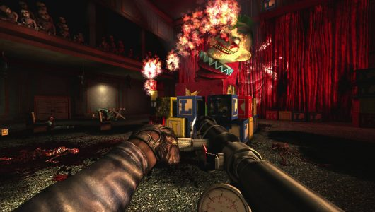 Killing Floor gratis