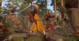 Kingdom Come Deliverance: uno Story Trailer per la Gamescom 2017