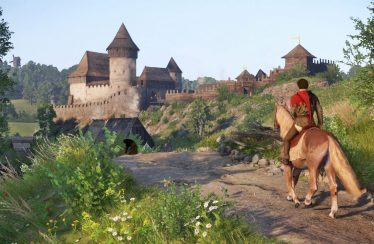 Kingdom Come Deliverance video colonna sonora