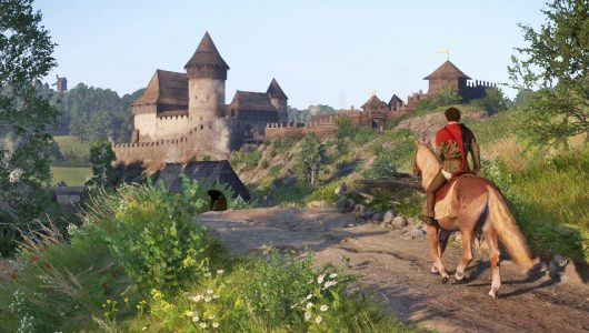Kingdom Come Deliverance teaser trailer