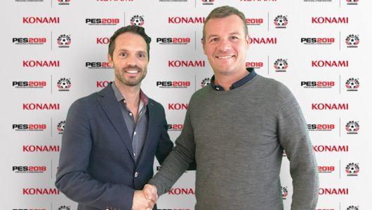 Konami sponsorizzerà la Dana Cup, celebre torneo di calcio giovanile