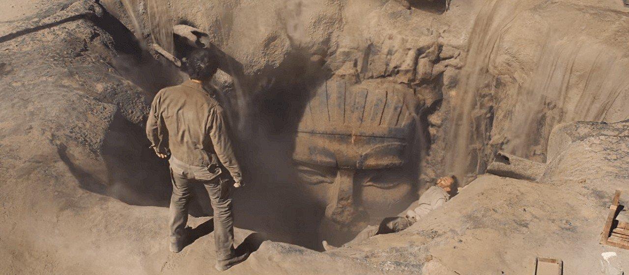 La Mummia immagine Cinema 02
