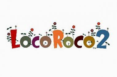 LocoRoco 2 Remastered Hub piccola