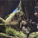 Monster Hunter World si mostra in un nuovo gameplay da 25 minuti